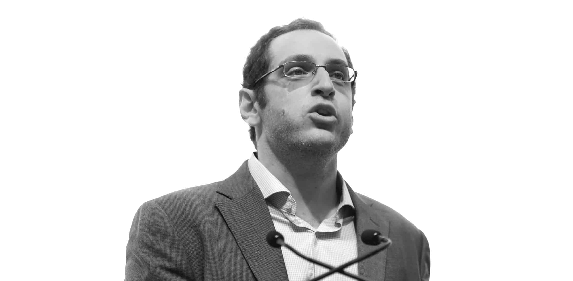 Omar Christidis: Reinventing to Survive