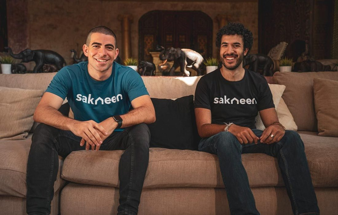 Sakneen Raises $150,000 Pre-Seed Funding from Y-Combinator