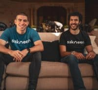 Sakneen Raises $150,000 Pre-Seed Funding from Y-Combinator