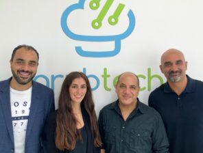 GrubTech Raises $2 Million in Seed Funding