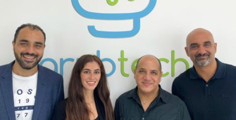 GrubTech Raises $2 Million in Seed Funding