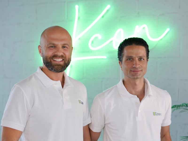 UAE Cloud Kitchen iKcon Raises $5 Million in Pre-Series A Round