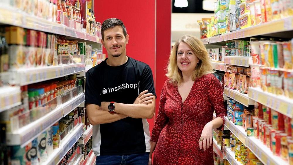 Delivery Hero Acquires InstaShop for $360 Million
