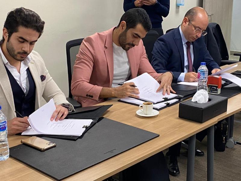 Ibnsina Pharma Acquires Majority Stake in 3elagi