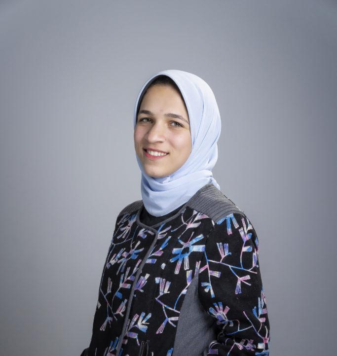 The Anzisha Prize Awards its Top Honour to Alaa Moatamed
