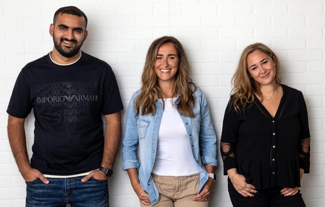 Brand Ripplr Raises $1 Million in Series A Funding Round
