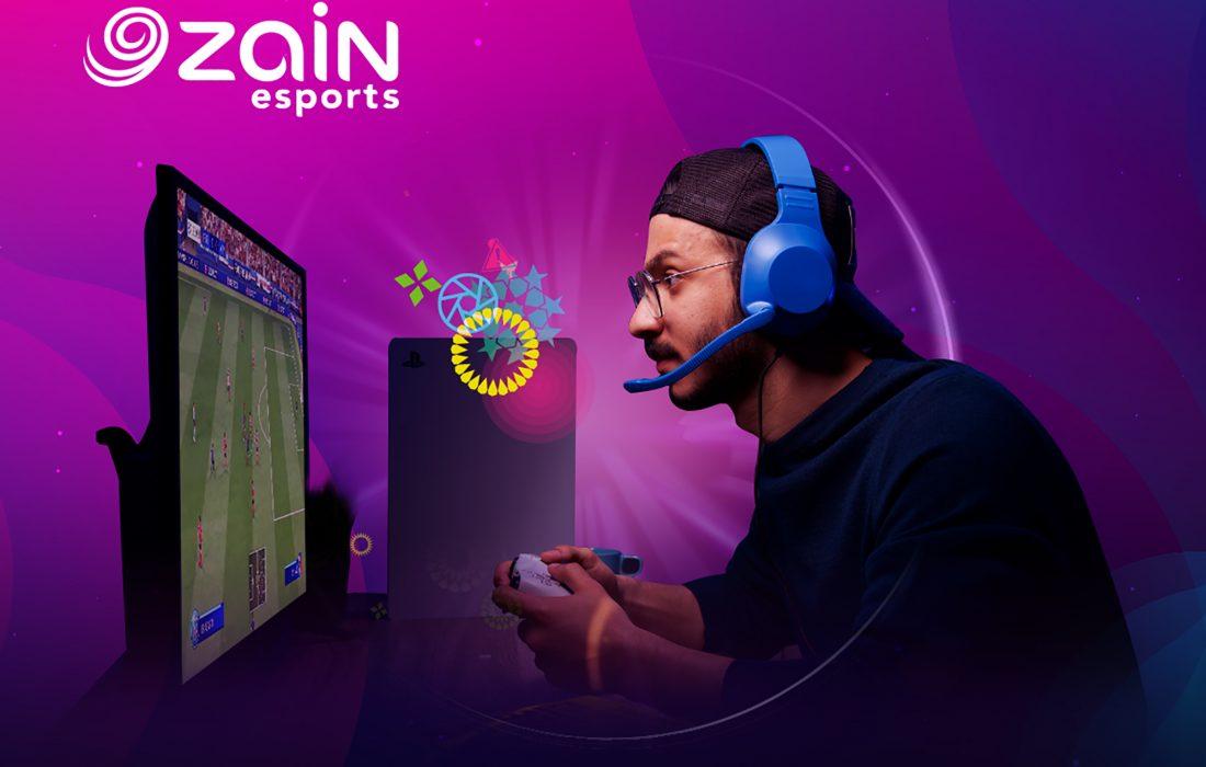 Zain Launches Zain Esports To Boost Regional Gaming Ecosystem