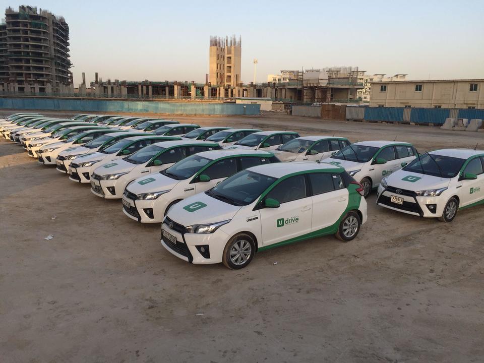 Udrive Raises $1.3 Million to Boost Expansion Beyond UAE