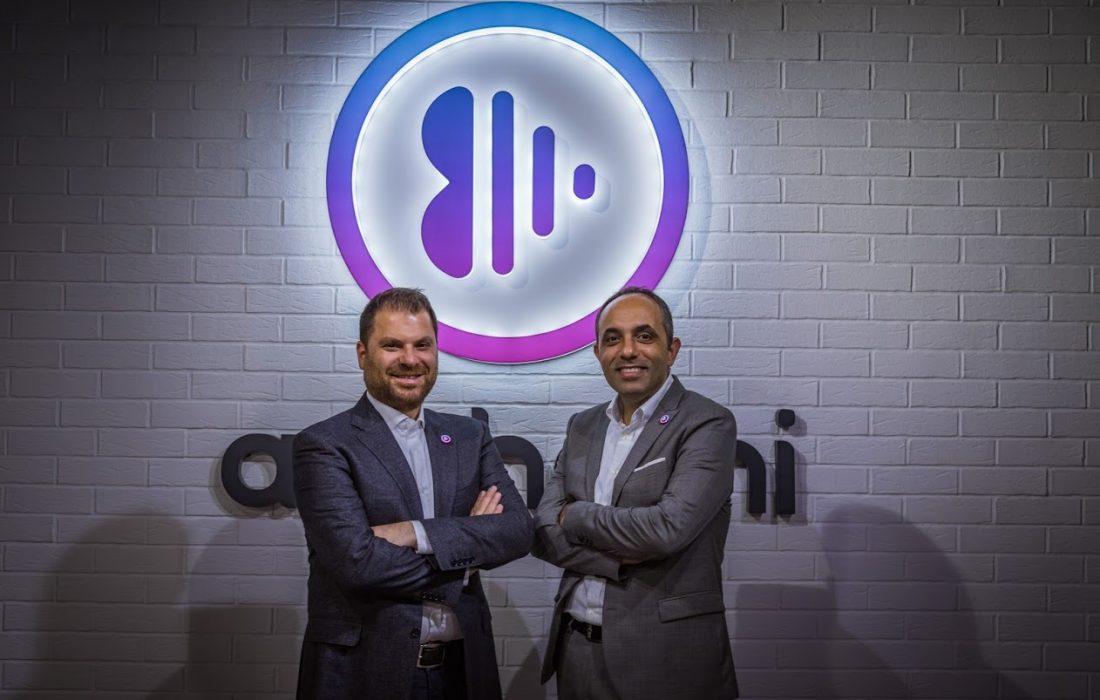 Anghami to Set up Global Headquarters in Abu Dhabi's Hub71