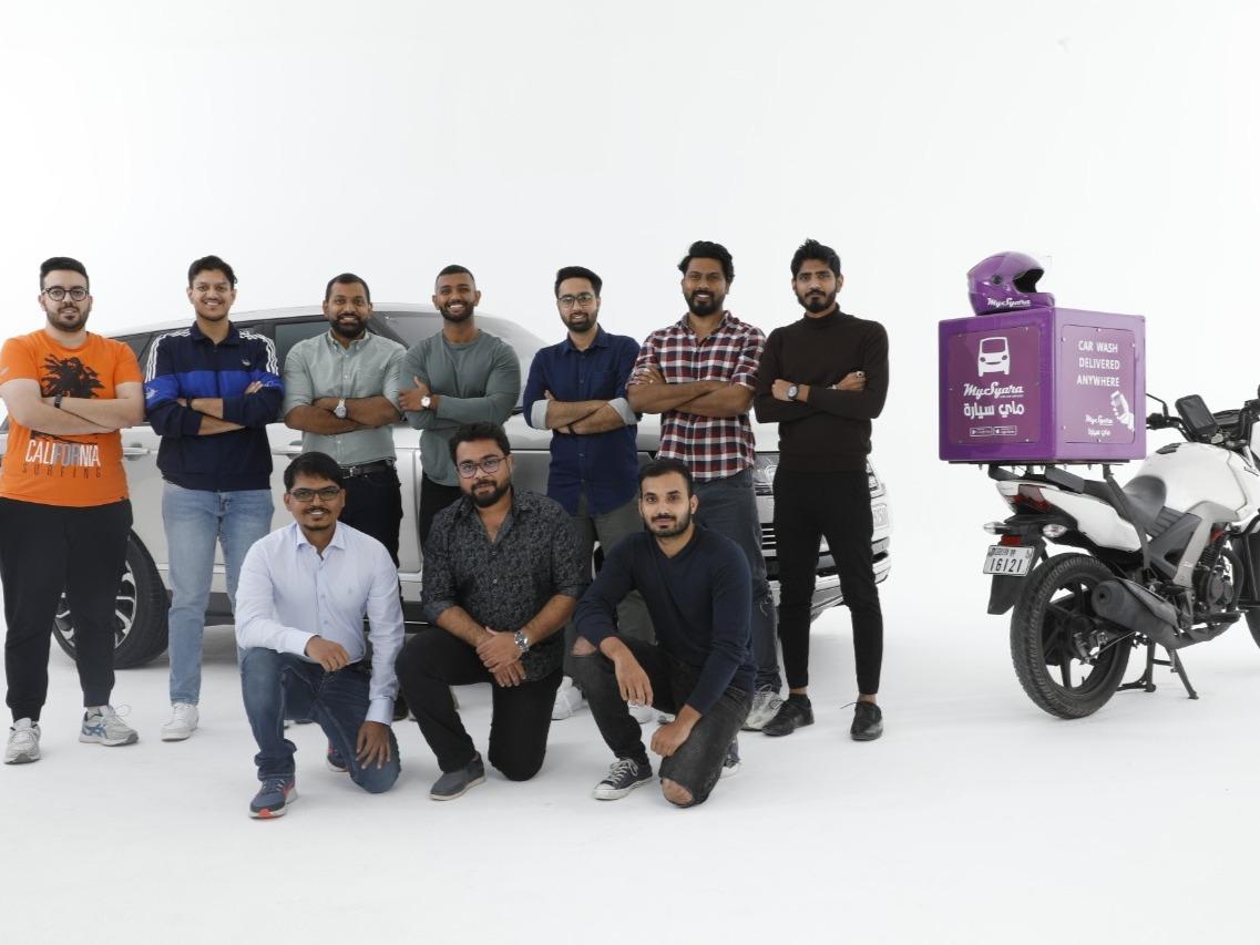 MySyara Raises $650,000 in Pre-Series A Funding