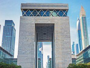 Dubai's IFC partners with London-based EdAid's Funding Platform