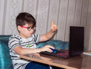Google to train 26,000 children to stay safe online