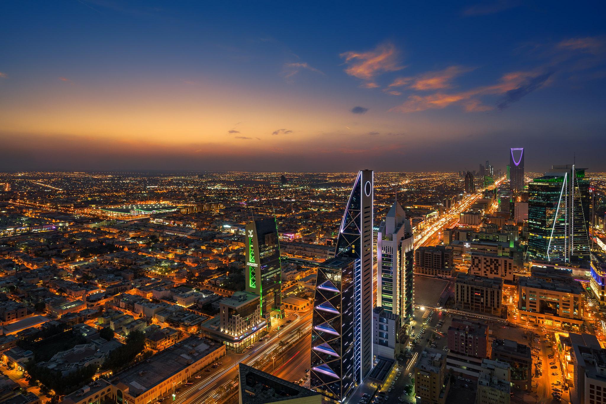 Saudi Pressures Companies to Move Regional HQs to the Kingdom