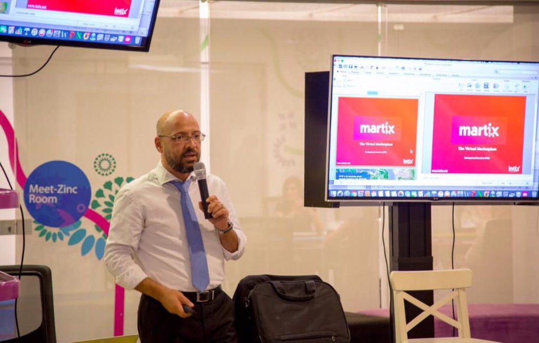 Jordanian E-commerce Platform Martix Raises $300,000 in Seed Round