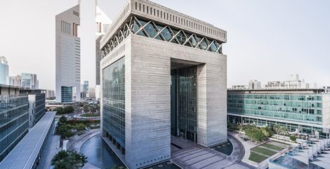 Dubai Mercantile Exchange Launches Regional Crude Trading Platform