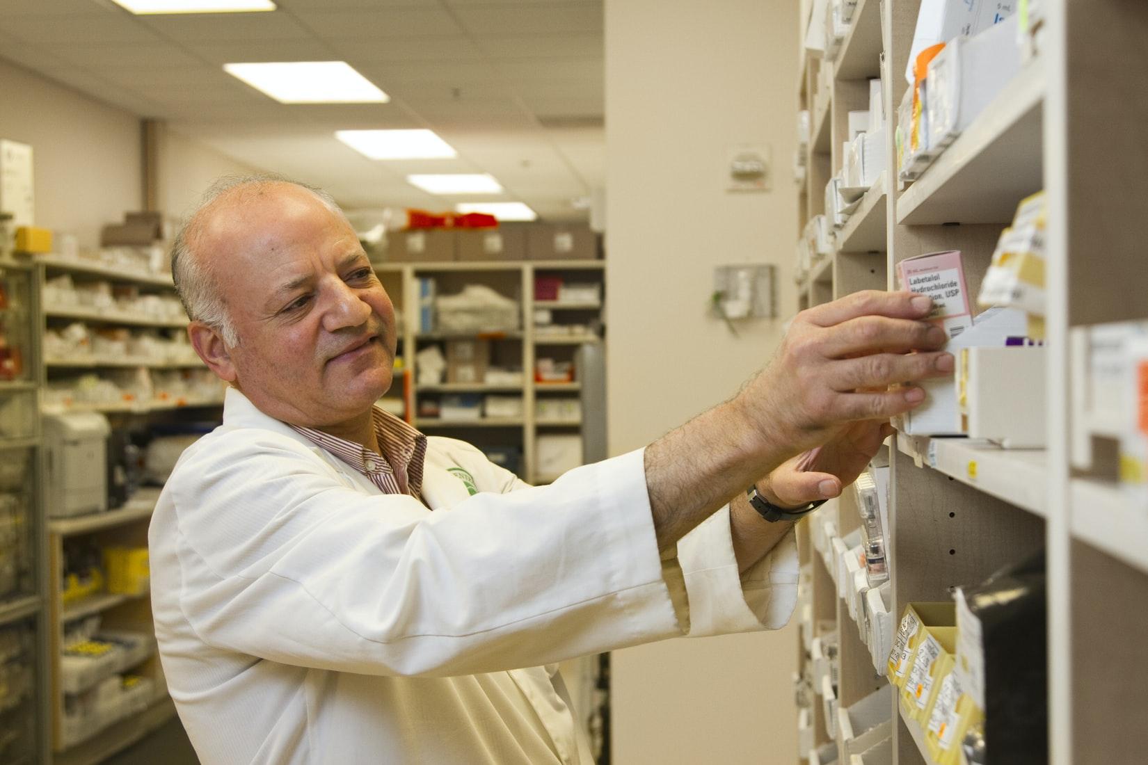 ADQ to acquire Egypt's Amoun Pharmaceutical Company