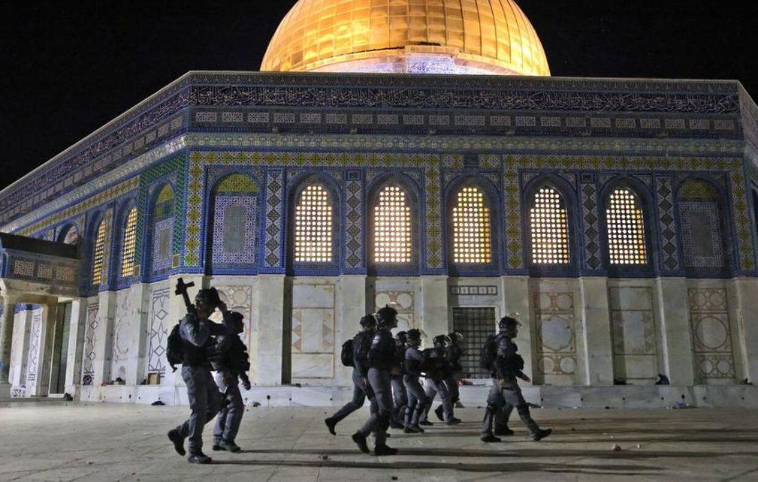 How RedCrow is Helping People Navigate Attacks in Israel