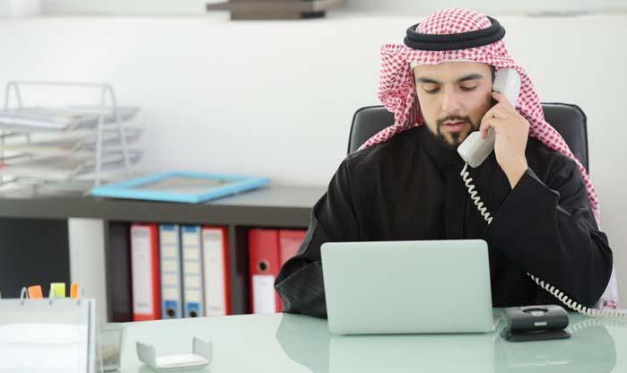Saudi 'Nitaqat' Program Aims to Provide 340,000 Jobs by 2024