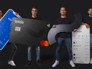 Telda Raises $5 Million in a Pre-Seed Funding Round