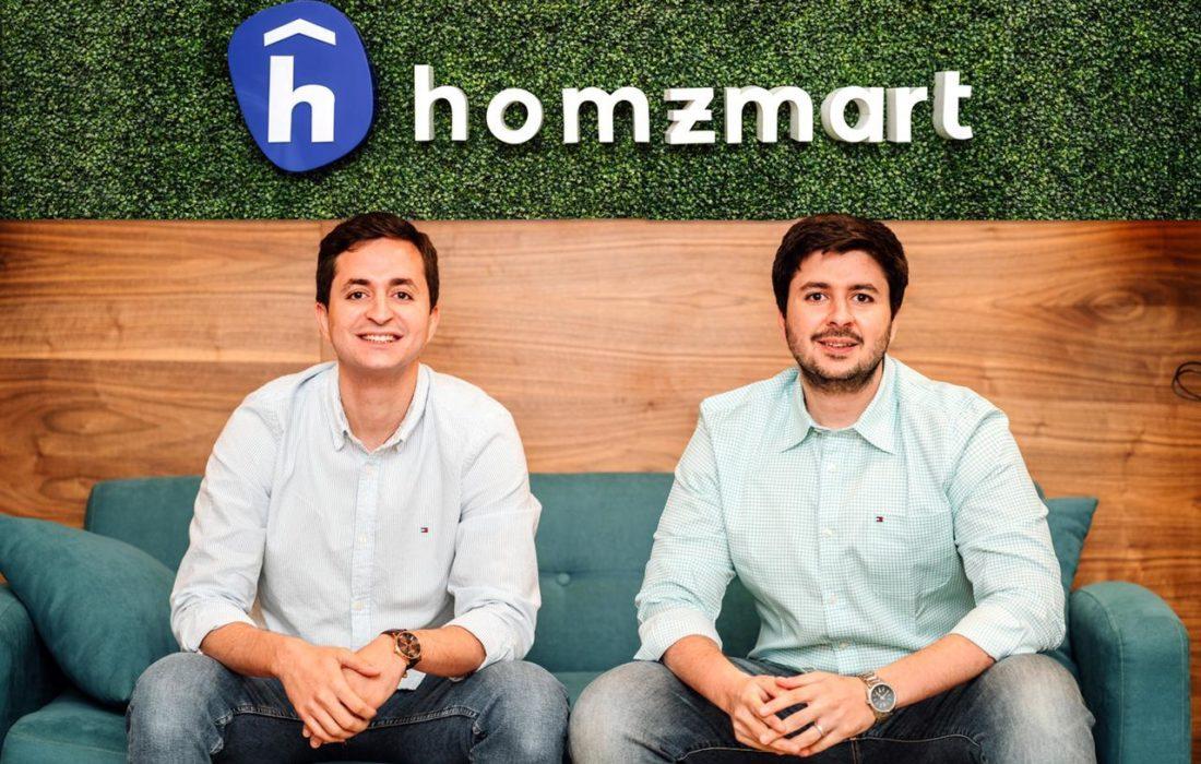 Homzmart Raises $15 Million in a Series A Round