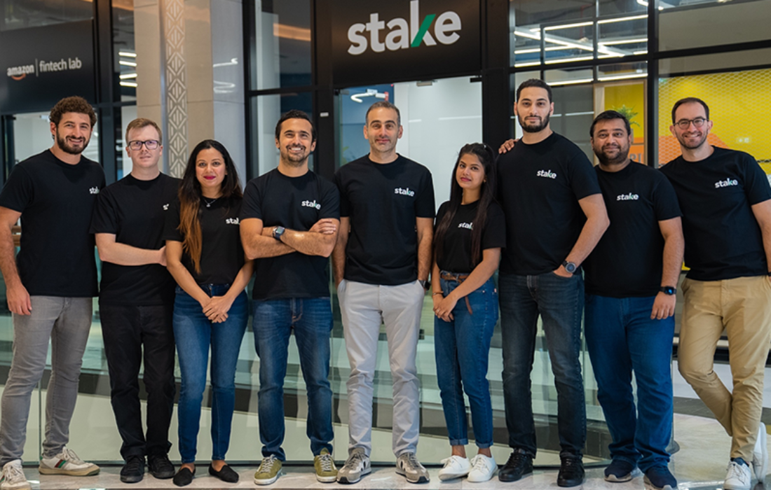 Fintech Startup Stake Raises $4 Million in Seed Funding