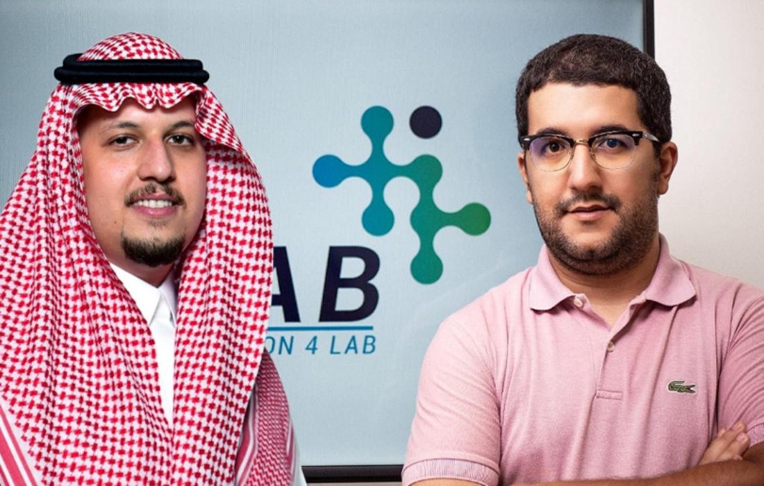 IR4LAB Raises $1.5 Million From Wa'ed Ventures