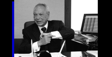 Onsi Sawiris: Memorialising the Tycoon's Legacy