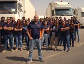 UAE Logistics Startup Trukkin Closes $7 Million Series A