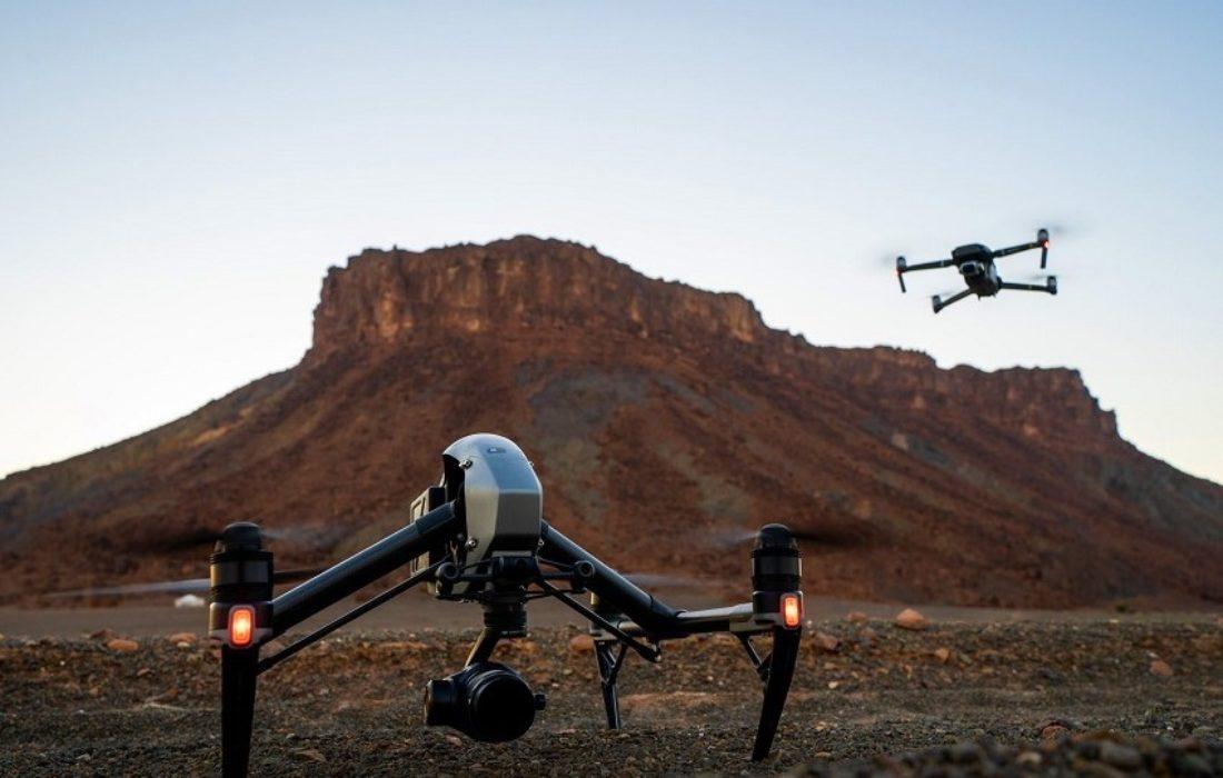 Wa'ed Ventures Invests $500,000 in Drone Firm FalconViz