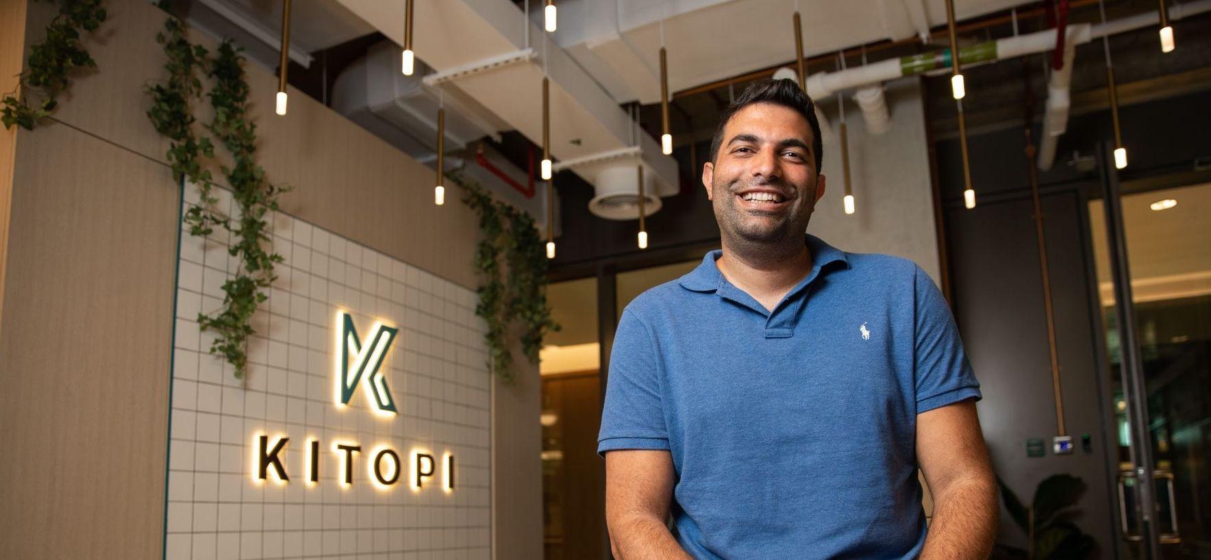 Kitopi's Valuation Reaches $1 Billion Following Series C Funding