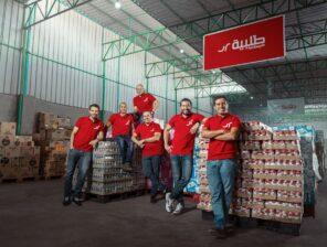 Talabeyah Raises $1.1 Million in a Pre-Seed Round